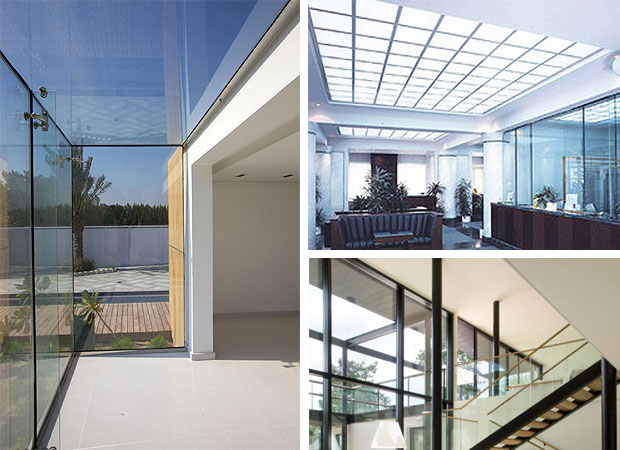 ventanas mallorca techos acristalados