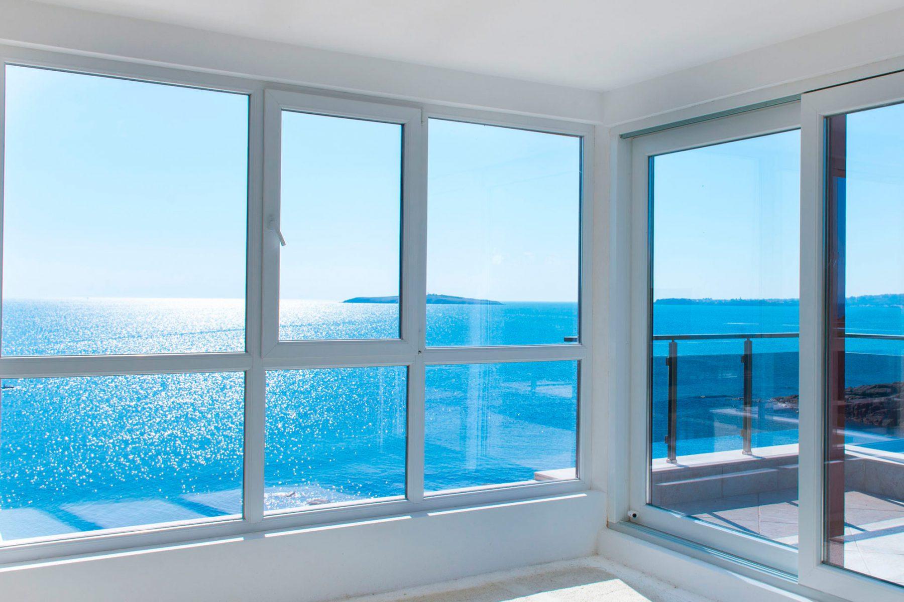 Ventanas de aluminio y pvc en mallorca ventanas mv for Ventanas pvc mallorca