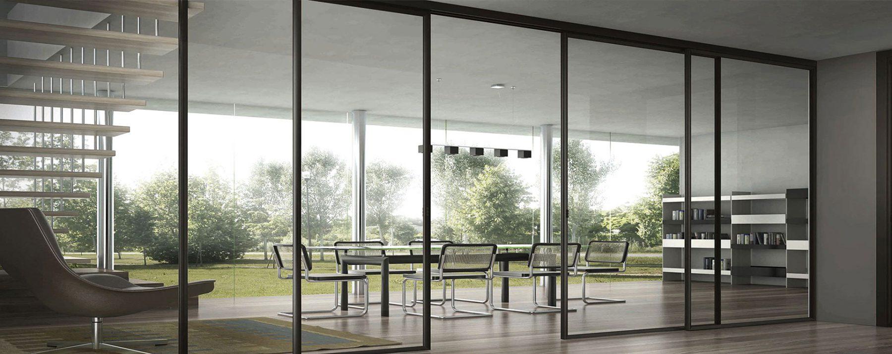 ventanas de aluminio mallorca
